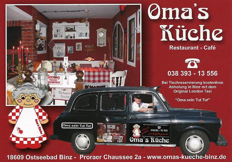 Best Omas Küche Binz Ideas - Best Einrichtungs & Wohnideen ...